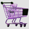 Shopping Basket link
