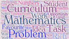 Using NRICH tasks to enrich your students' mathematical experience