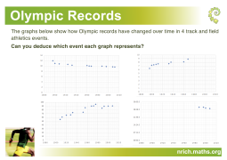 Olympic Records Poster icon