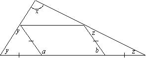 diagram illustrating angles