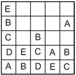 Gridlock : nrich.maths.org