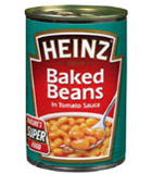can baked beans