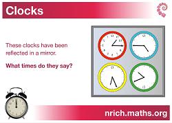 Clocks Poster icon