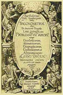 Pictiscus title page