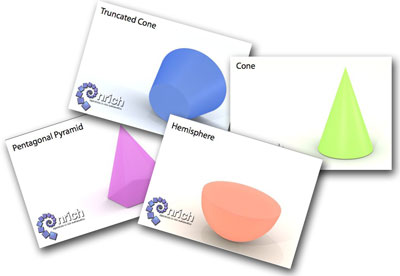 Solids cards
