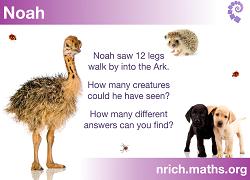 Noah Poster icon