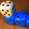 The Dice Train link